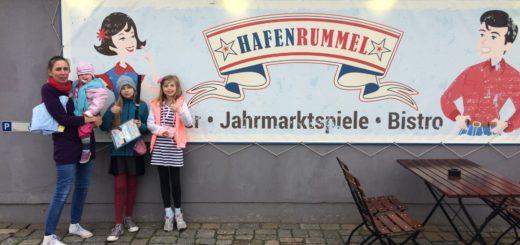 Hafenrummel Bremen