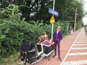 Bahnhof Oberneuland